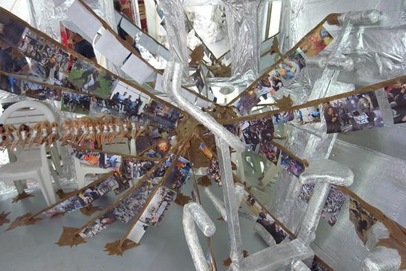 Прямая речь: Венецианская Биеннале глазами очевидцев. Изображение № 52.