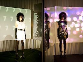 London Fashion Week. Hairlooks. Part 2. Изображение № 8.