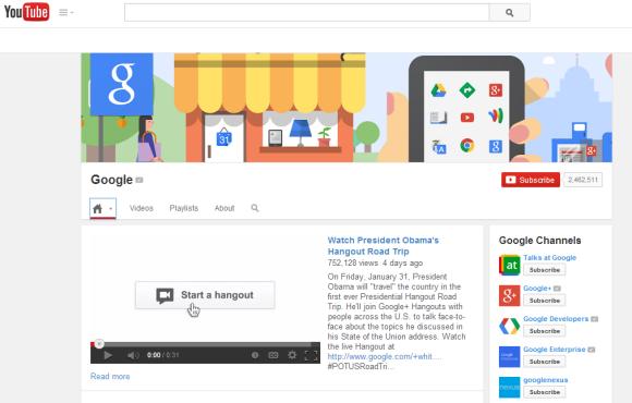 YouTube готов обновить интерфейс. Изображение № 4.