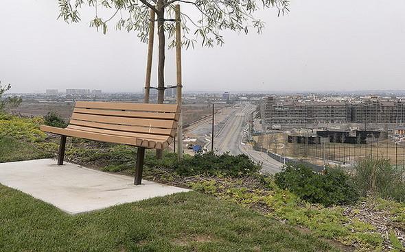 Мертвый город. Лос-Анджелес. Изображение № 9.