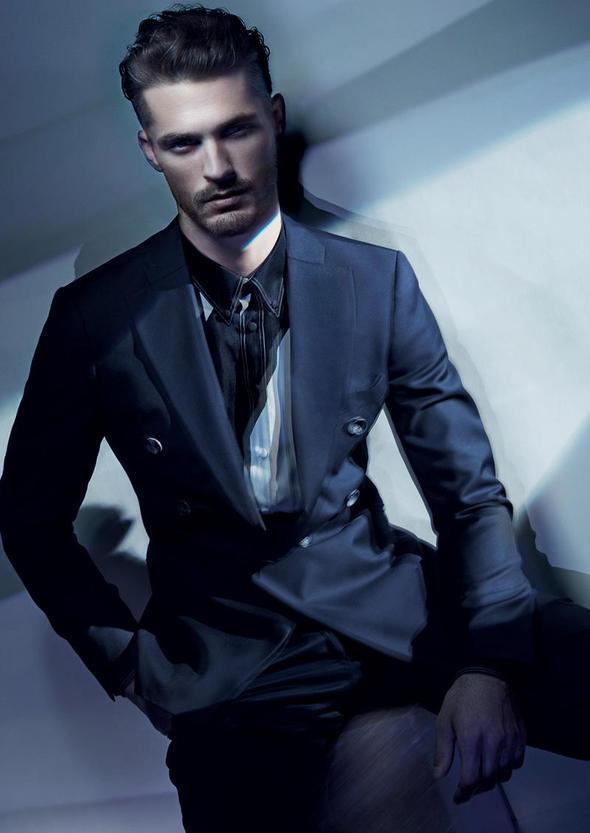 Мужские рекламные кампании: Zara, H&M, Bally и другие. Изображение № 5.