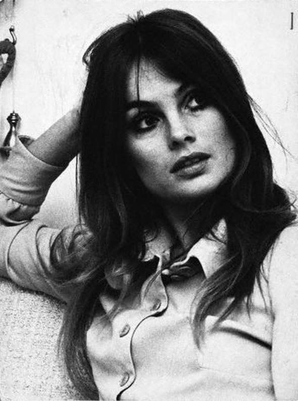 Oh,Goddess.Jean Shrimpton. Изображение № 55.