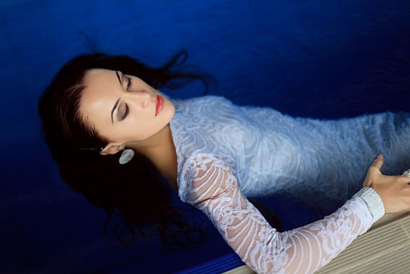 Preview коллекции Весна-Лето 2012 by Ksenia Knyazeva. Изображение № 6.