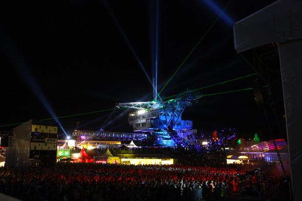 Фестиваль MELT! 2011. Изображение №45.