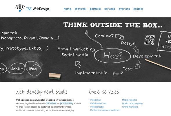 Подборка невероятных сайтов веб-дизайн студий. Изображение № 12.