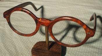 Деревянные оправы отUrban Spectacles. Изображение № 14.