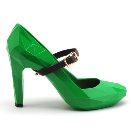 Обувь, которую делают архитекторы. Изображение № 9.