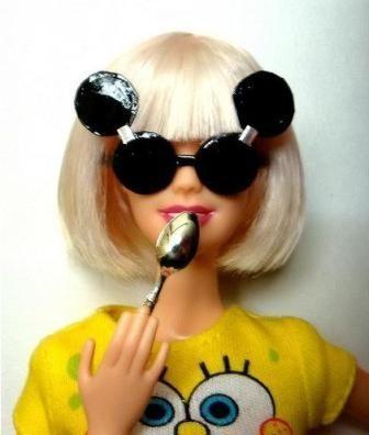 Кукольный дизайнер из Пекина. Изображение № 31.