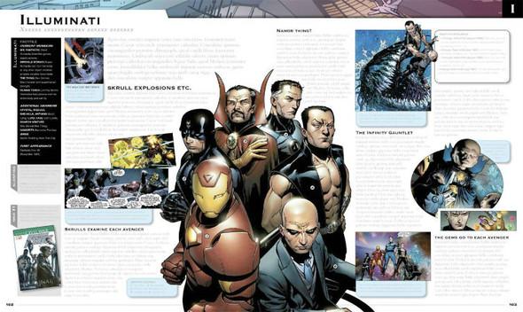 10 альбомов о комиксах. Изображение № 150.