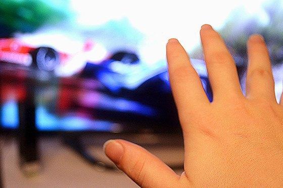 Устройство позволяет управлять техникой при помощи жестов. Изображение № 4.