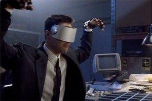 Будущее интерфейсов: Кинетическое управление, дополненная реальность и 3D-голограммы. Изображение № 4.