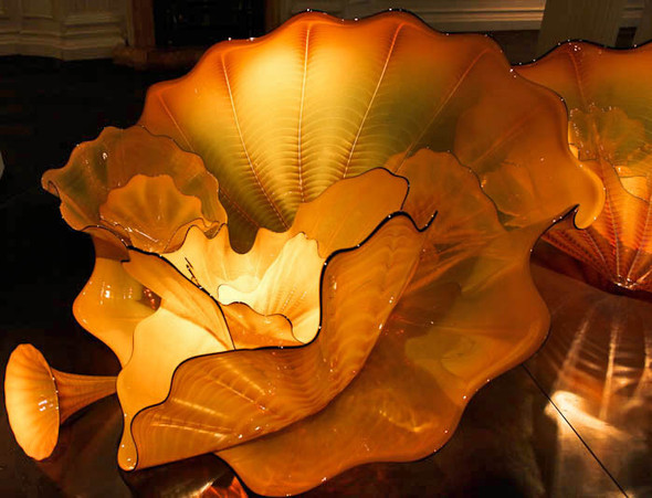 Dale Chihuly/Дейл Чихули. Изображение № 2.