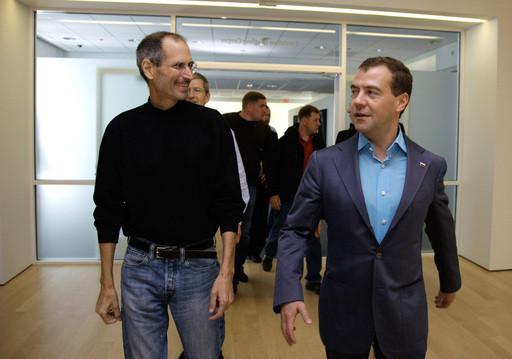 Медведев завел Twitter. Изображение № 2.