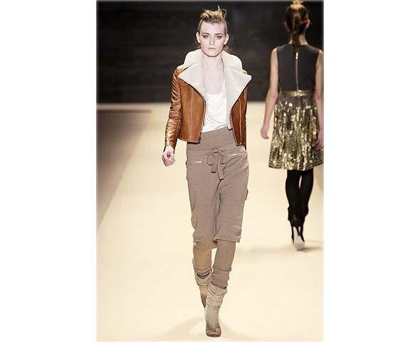 Неделя Моды в Нью-Йорке: День третий. Изображение № 6.