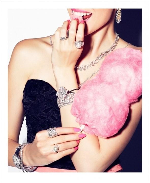 Съёмки: Russh, Vogue и другие. Изображение № 15.