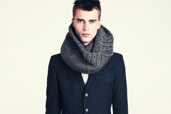 Изображение 1. Лукбук: H&M FW 2011 Menswear.. Изображение № 1.