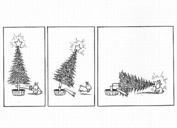 Кролики-самоубийцы(Bunny Suicides). Изображение № 54.