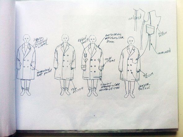 Дизайнер Тигран Аветисян о тавтологии, модном анархизме и сэндвиче из обуви . Изображение №9.