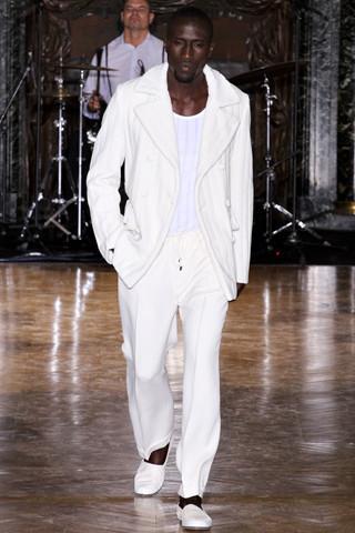 Неделя мужской моды в Париже: День 4. Изображение № 33.