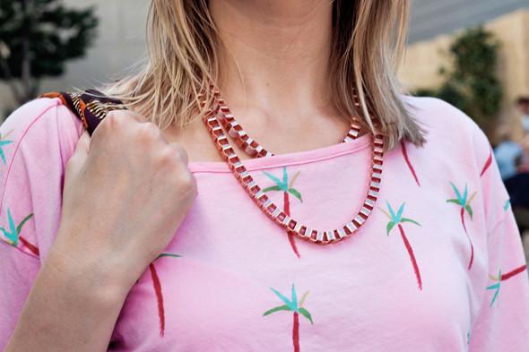 Пестрые рубашки и темные очки: Посетители фестиваля Sonar 2012. Изображение № 6.
