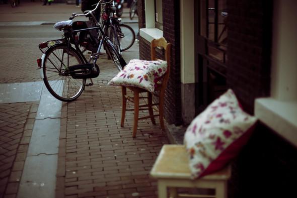 Амстердам. Изображение № 20.