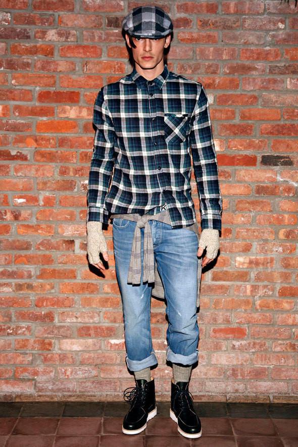 Изображение 62. Мужские лукбуки: T by Alexander Wang, Urban Outfitters и другие.. Изображение № 61.