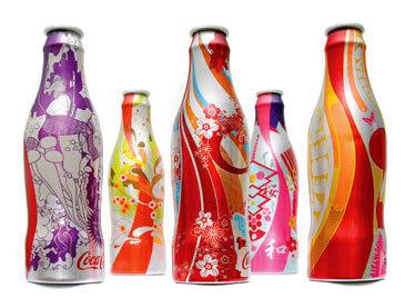 Дизайнерская Coca-Cola. Изображение № 10.