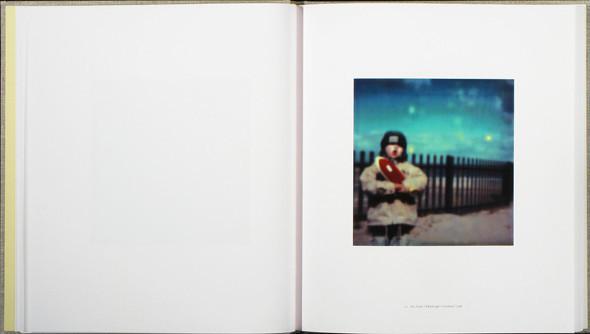 20 фотоальбомов со снимками «Полароид». Изображение №103.