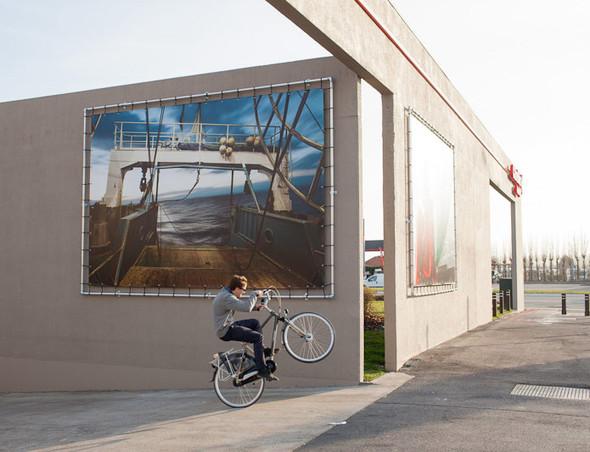 Сказочный мир на улицах Бельгии. Изображение № 4.