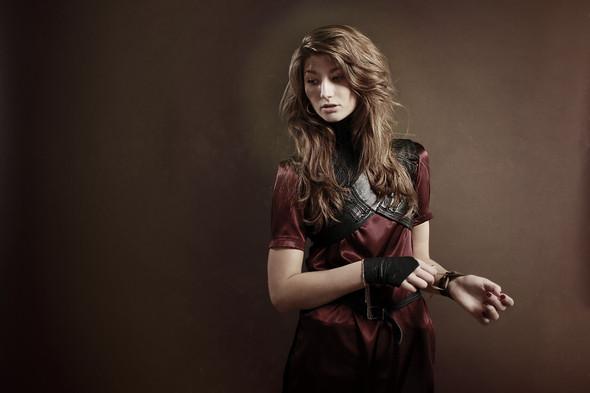 Medieval maiden. Изображение №6.