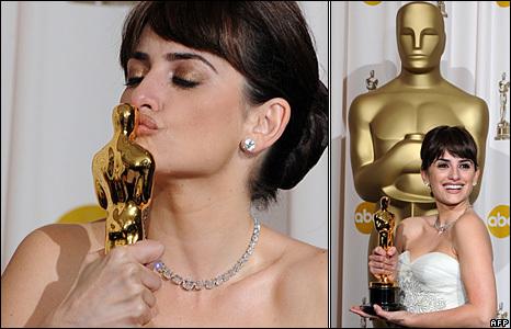 Комментарии победителей, Оскар 09. Изображение № 6.