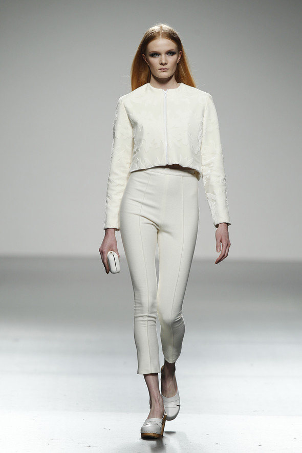 Madrid Fashion Week A/W 2012: River William. Изображение № 1.