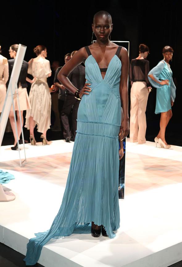 New York Fashion Week Spring 2012: День шестой. Изображение № 32.