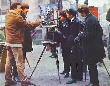 The Unseen Beatles. Изображение № 11.