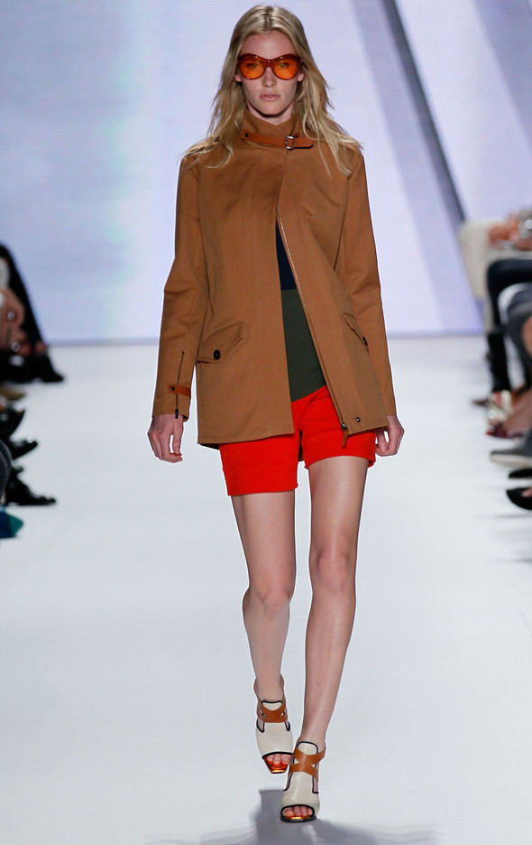 New York Fashion Week Spring 2012: День третий. Изображение № 31.