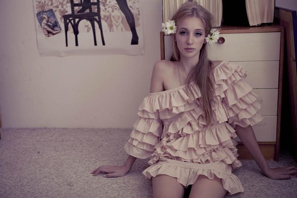 Miss Unkon SS 2010. Изображение № 11.