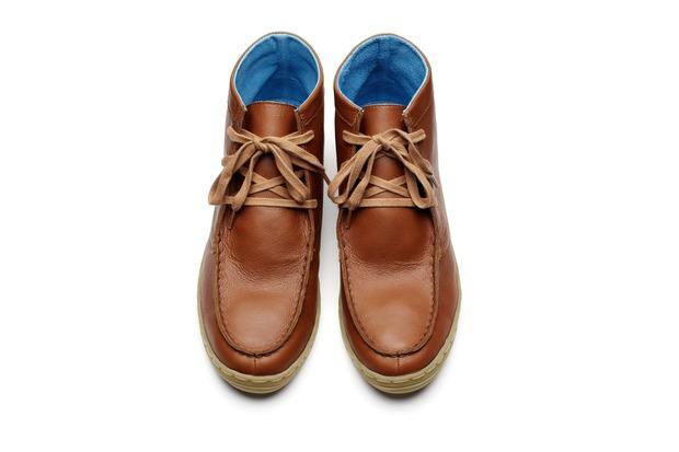 Shoe the Bear f/w'12 - бренд года Дании теперь можно найти и в Питере!. Изображение № 4.