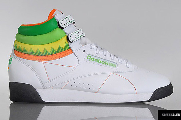 REEBOK FREESTYLE (SUSHI PACK). Изображение № 1.