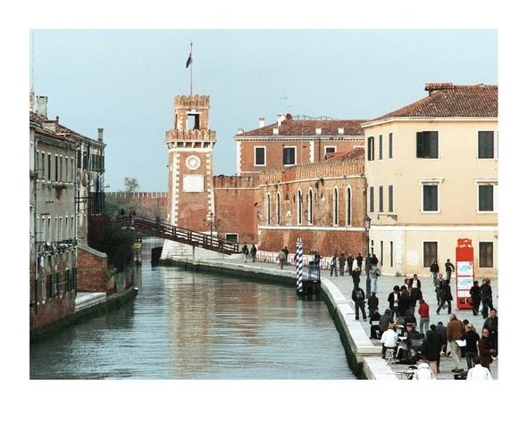 Вкратце про Венецию. Изображение № 9.