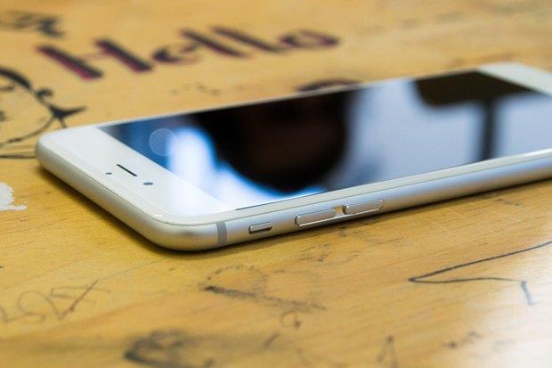 Apple снизила российские цены наiPhone 6 и 6 plus. Изображение № 1.