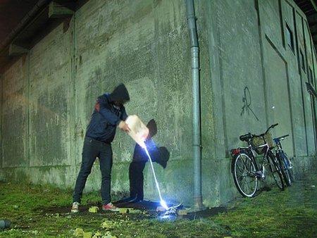 Световые граффити. Изображение № 7.