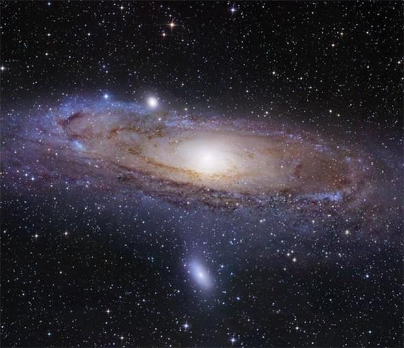 Бежевая Вселенная. Изображение № 1.