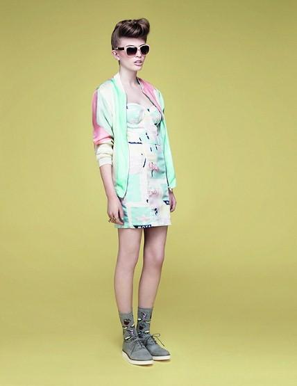 Лукбуки: Zara, Topshop, Massimo Dutti и другие. Изображение № 19.