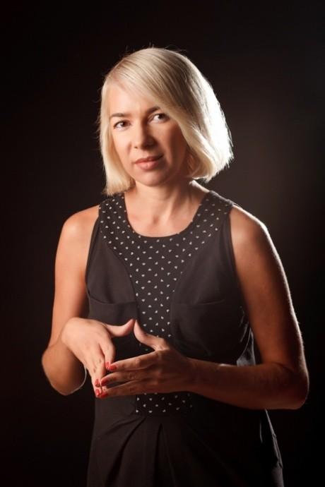 Татьяна Сулимина на Mercedes-Benz Fashion Week Russia. Изображение № 1.