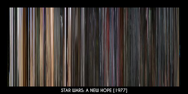 «Звёздные войны: Новая надежда». Изображение № 14.