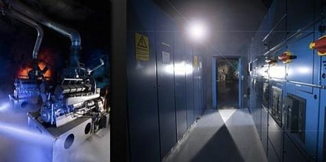 Проект-ядерный бункер. Изображение № 7.