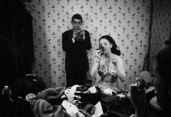 Стэнли Кубрик, фотограф. Изображение № 3.