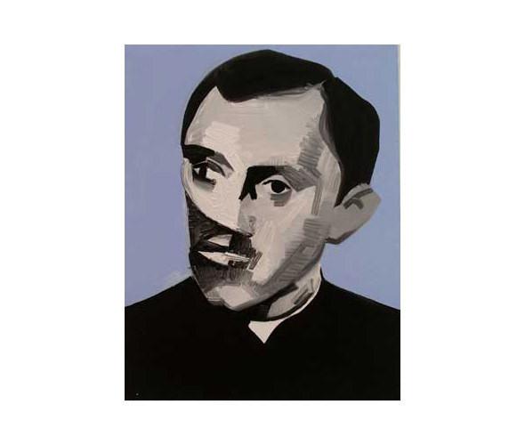 Изображение 51. Черты лица: 10 портретистов.. Изображение № 55.