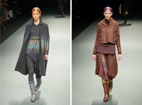 Japan Fashion Week AW 2010 - 2011. Изображение № 5.