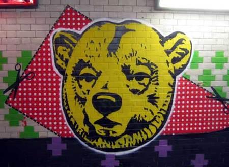 Изображение 25. Cans Festival – Banksy ивсе-все-все.. Изображение № 25.